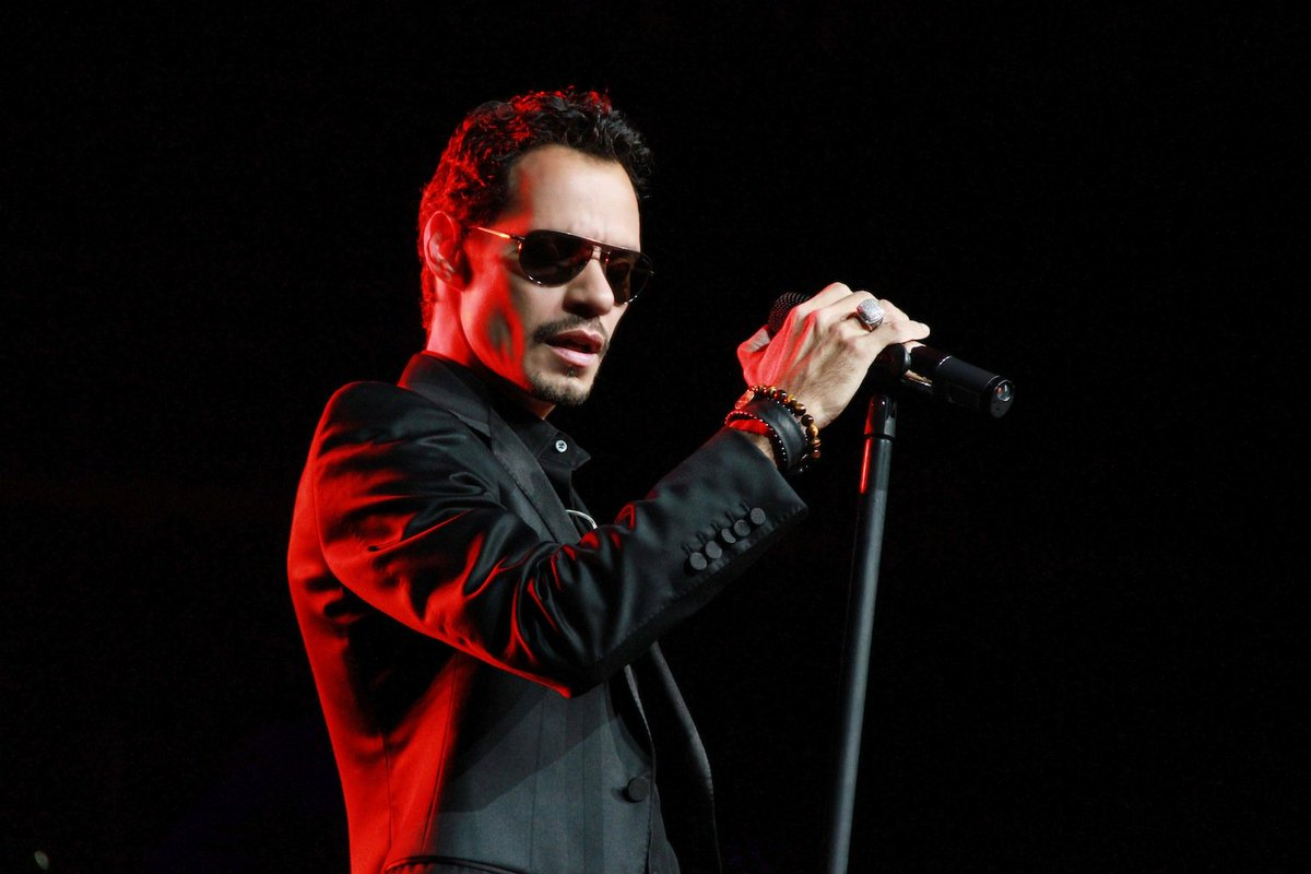 Marc Anthony Phone number, Email Id, Fanmail, Instagram, Tiktok, and Contact Details