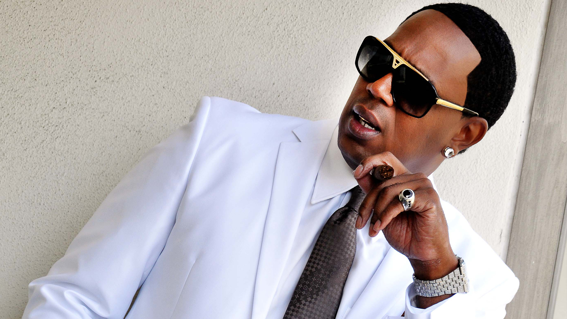 Master P Phone number, Email Id, Fanmail, Instagram, Tiktok, and Contact Details