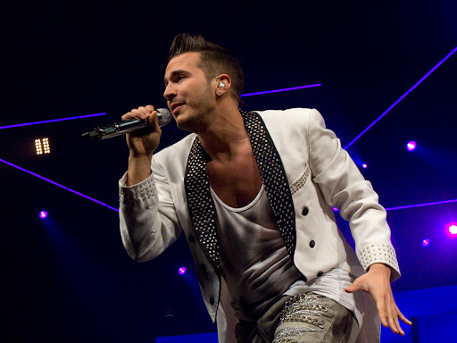 Shawn Desman Phone number, Email Id, Fanmail, Instagram, Tiktok, and Contact Details