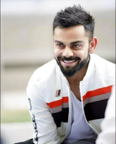 Virat Kohli Phone number, Email Id, Fanmail, Instagram, Tiktok, and Contact Details