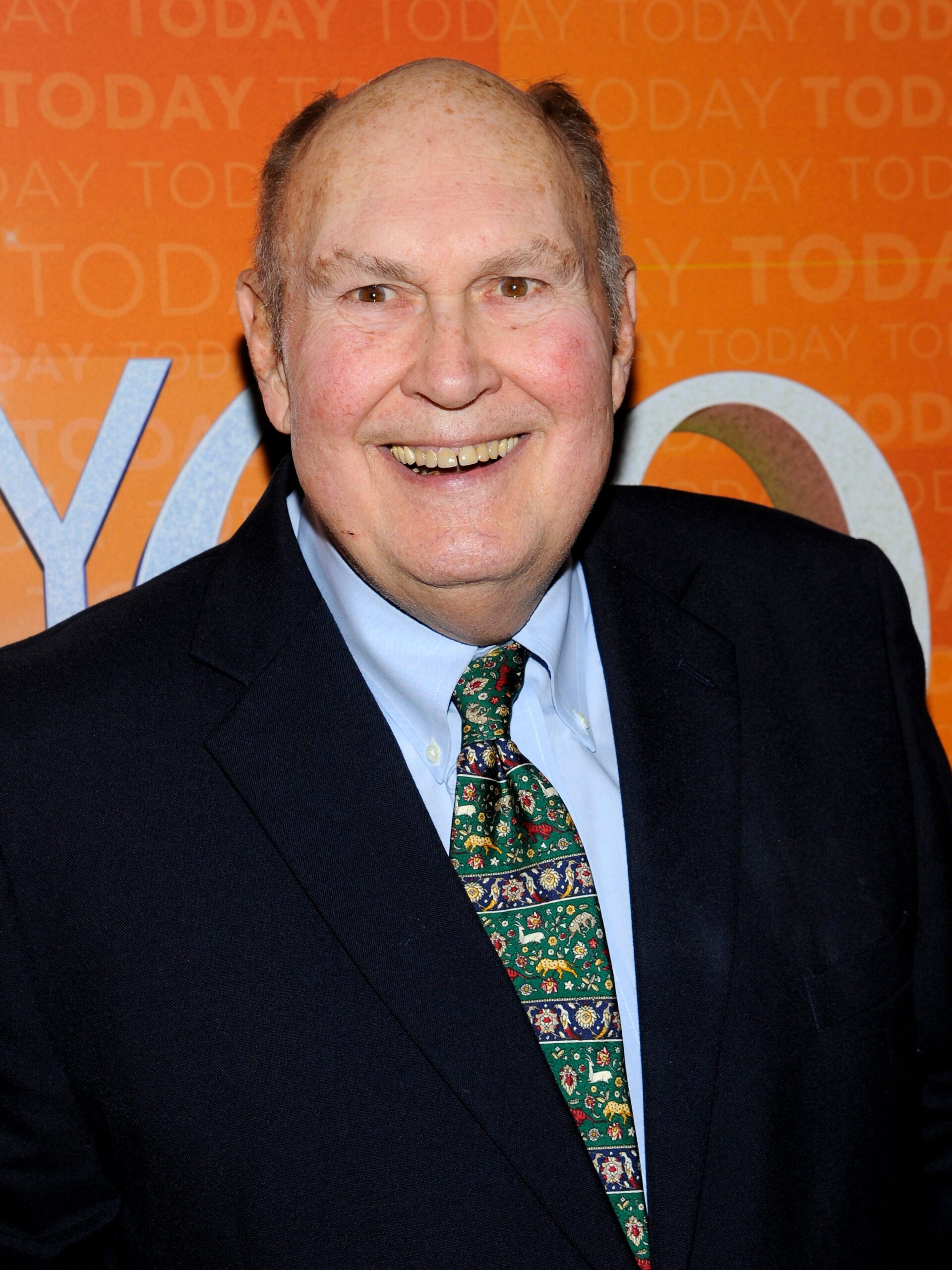 Willard Scott Phone number, Email Id, Fanmail, Instagram, Tiktok, and Contact Details