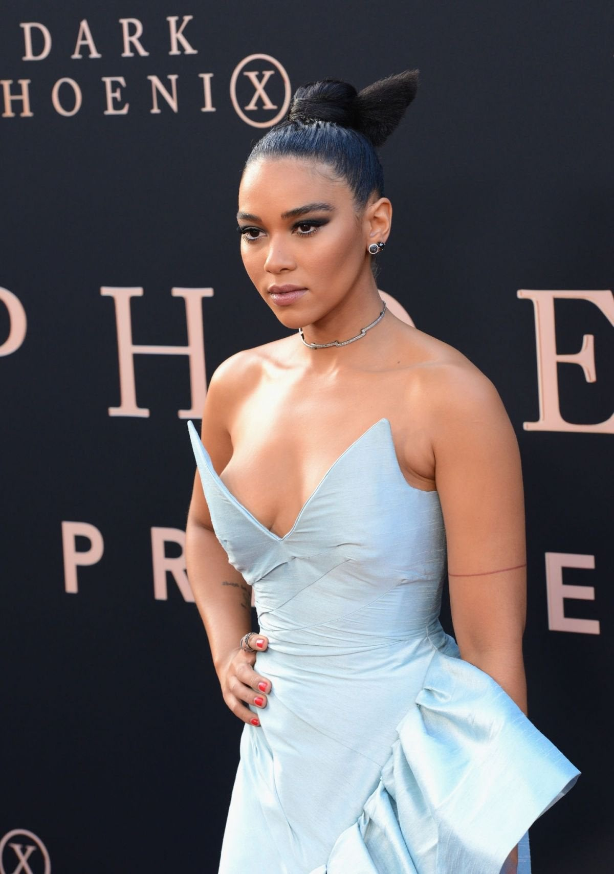 Alexandra Shipp Phone number, Email Id, Fanmail, Instagram, Tiktok, and Contact Details