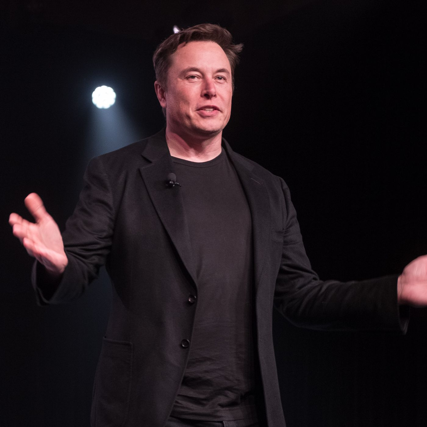 Elon Musk Phone number, Email Id, Fanmail, Instagram, Tiktok, and Contact Details