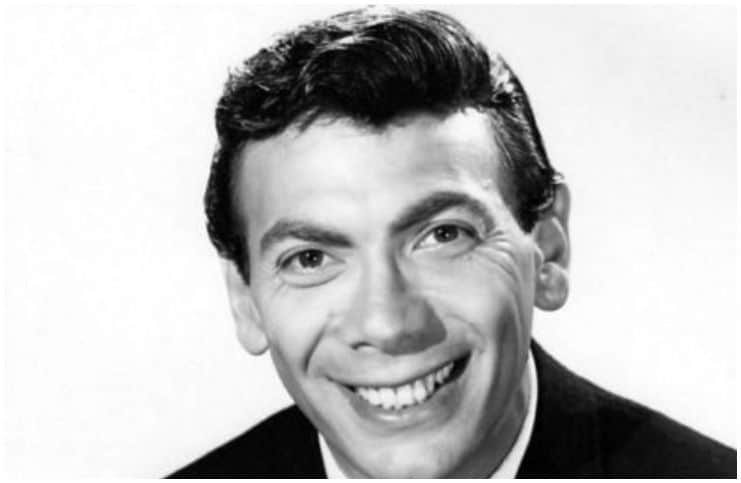 Ed Ames Phone number, Email Id, Fanmail, Instagram, Tiktok, and Contact Details