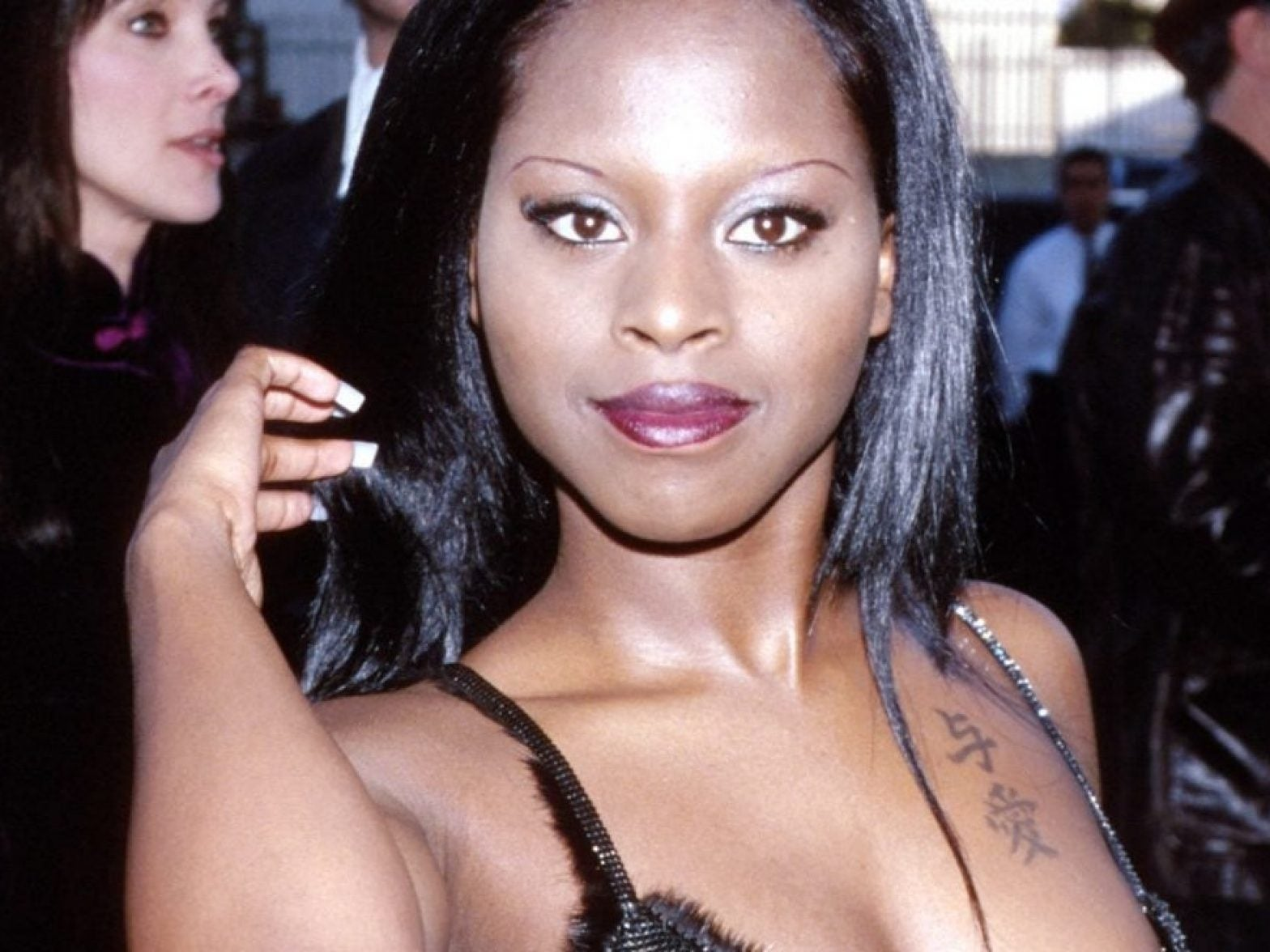 Foxy Brown Phone number, Email Id, Fanmail, Instagram, Tiktok, and Contact Details
