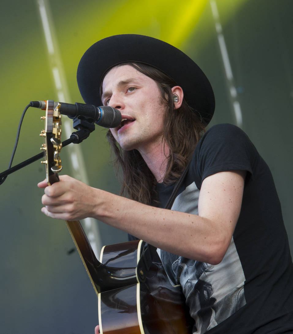James Bay Phone number, Email Id, Fanmail, Instagram, Tiktok, and Contact Details