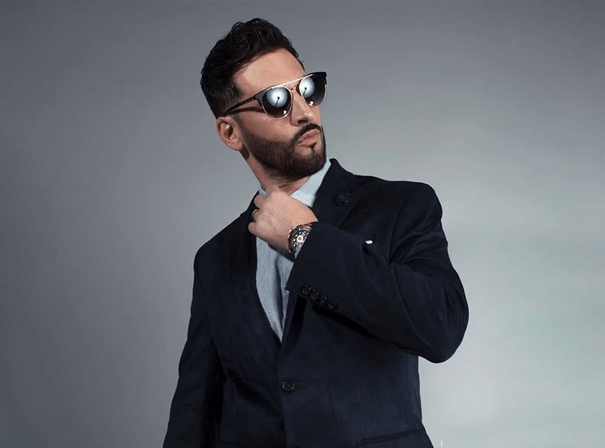 Jon B Phone number, Email Id, Fanmail, Instagram, Tiktok, and Contact Details