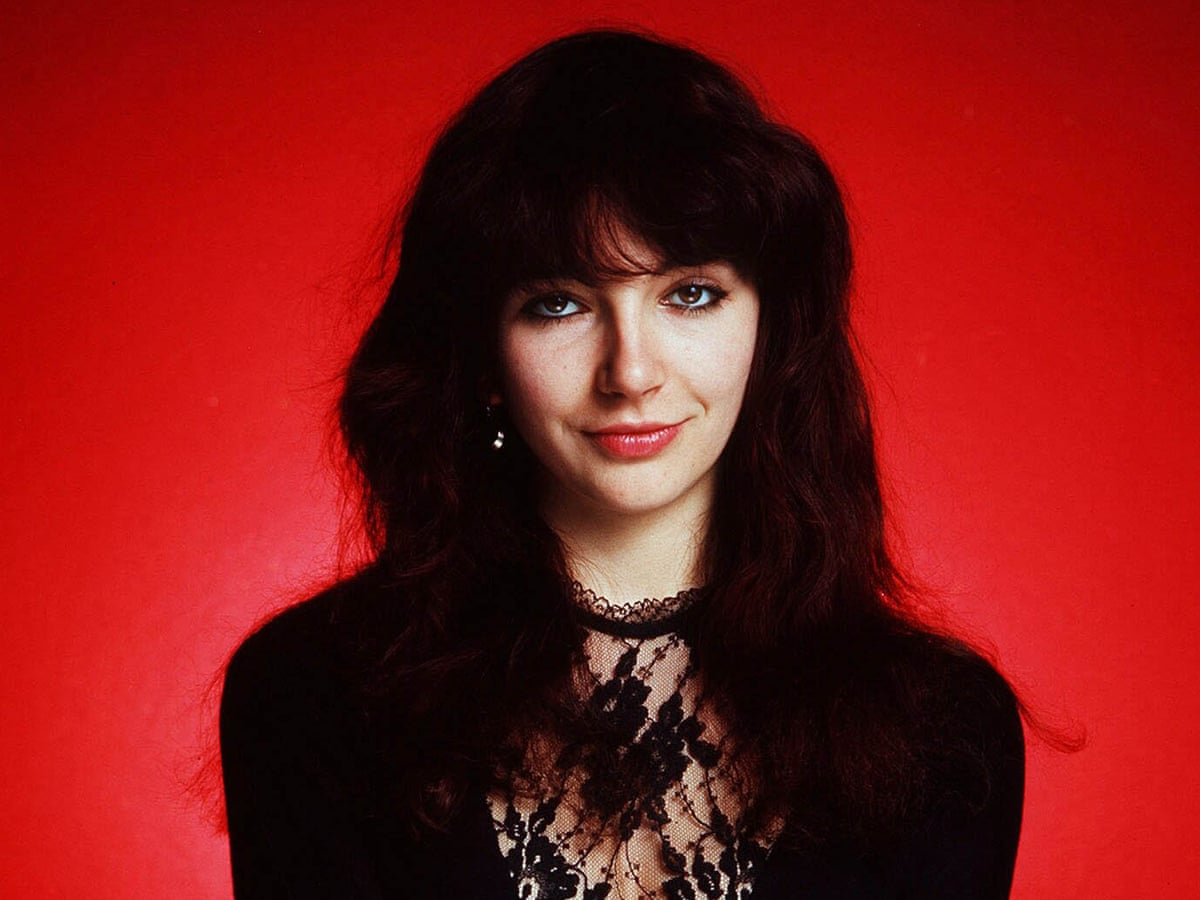 Kate Bush Phone number, Email Id, Fanmail, Instagram, Tiktok, and Contact Details
