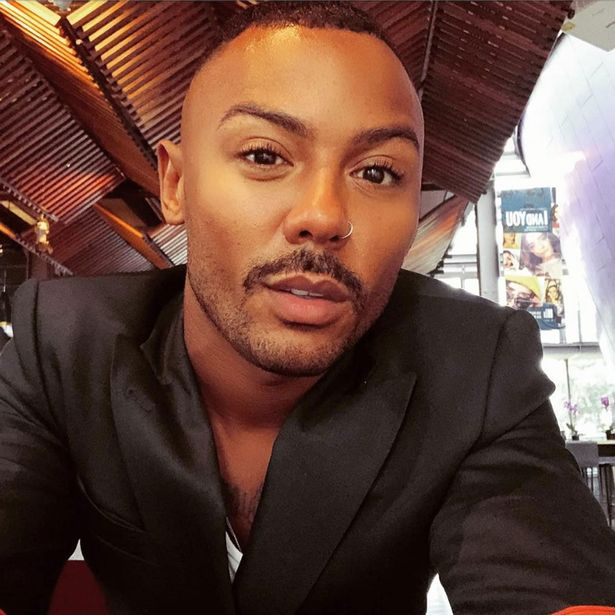 Marcus Collins Phone number, Email Id, Fanmail, Instagram, Tiktok, and Contact Details