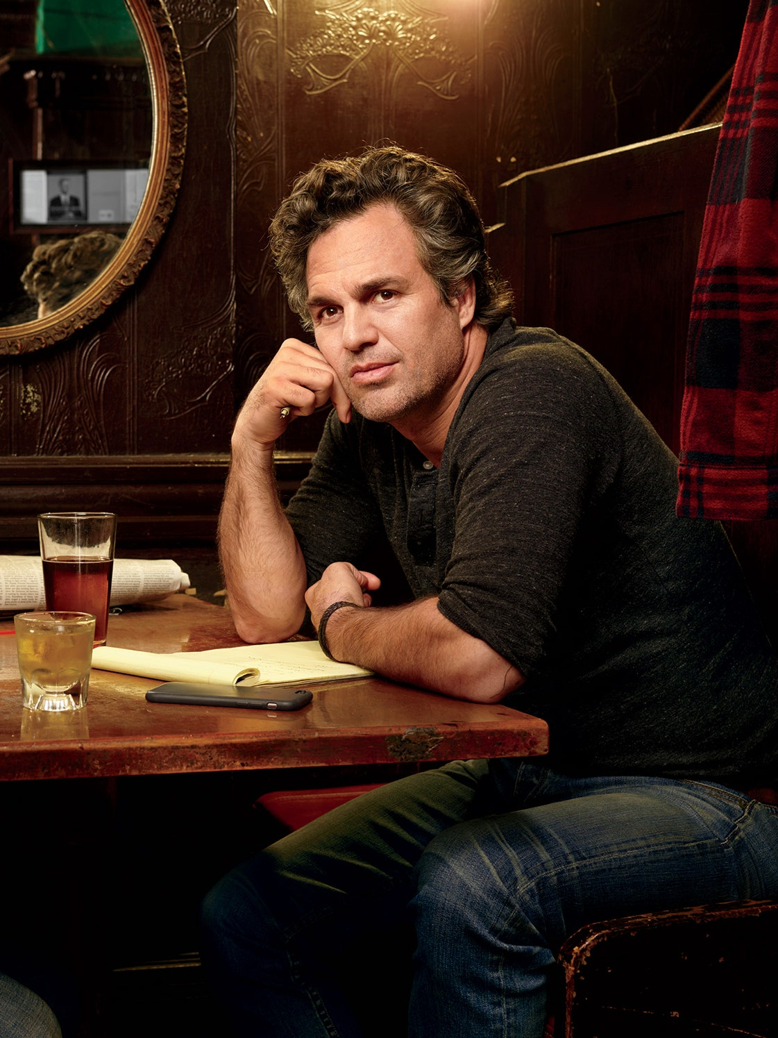 Mark Ruffalo Phone number, Email Id, Fanmail, Instagram, Tiktok, and Contact Details
