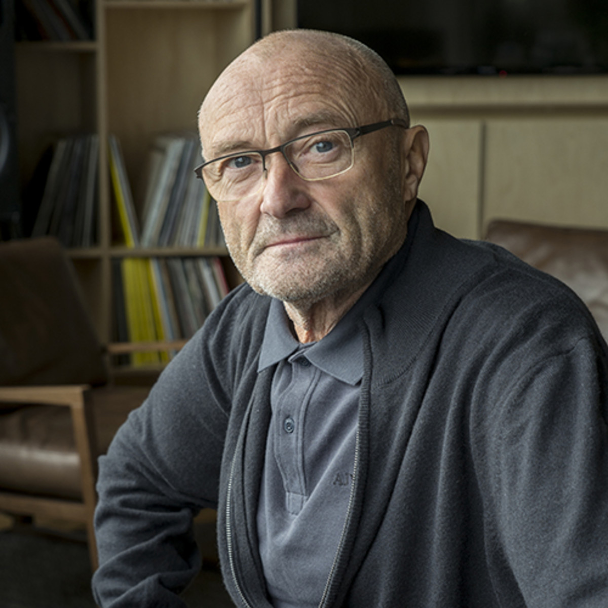 Phil Collins Phone number, Email Id, Fanmail, Instagram, Tiktok, and Contact Details