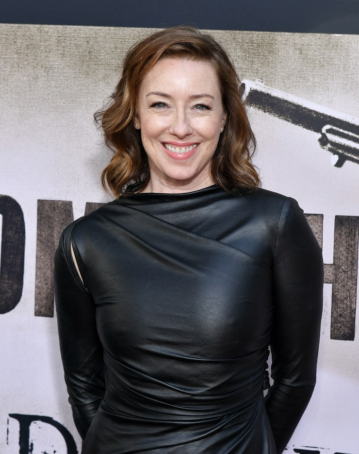 Molly Parker Phone number, Email Id, Fanmail, Instagram, Tiktok, and Contact Details