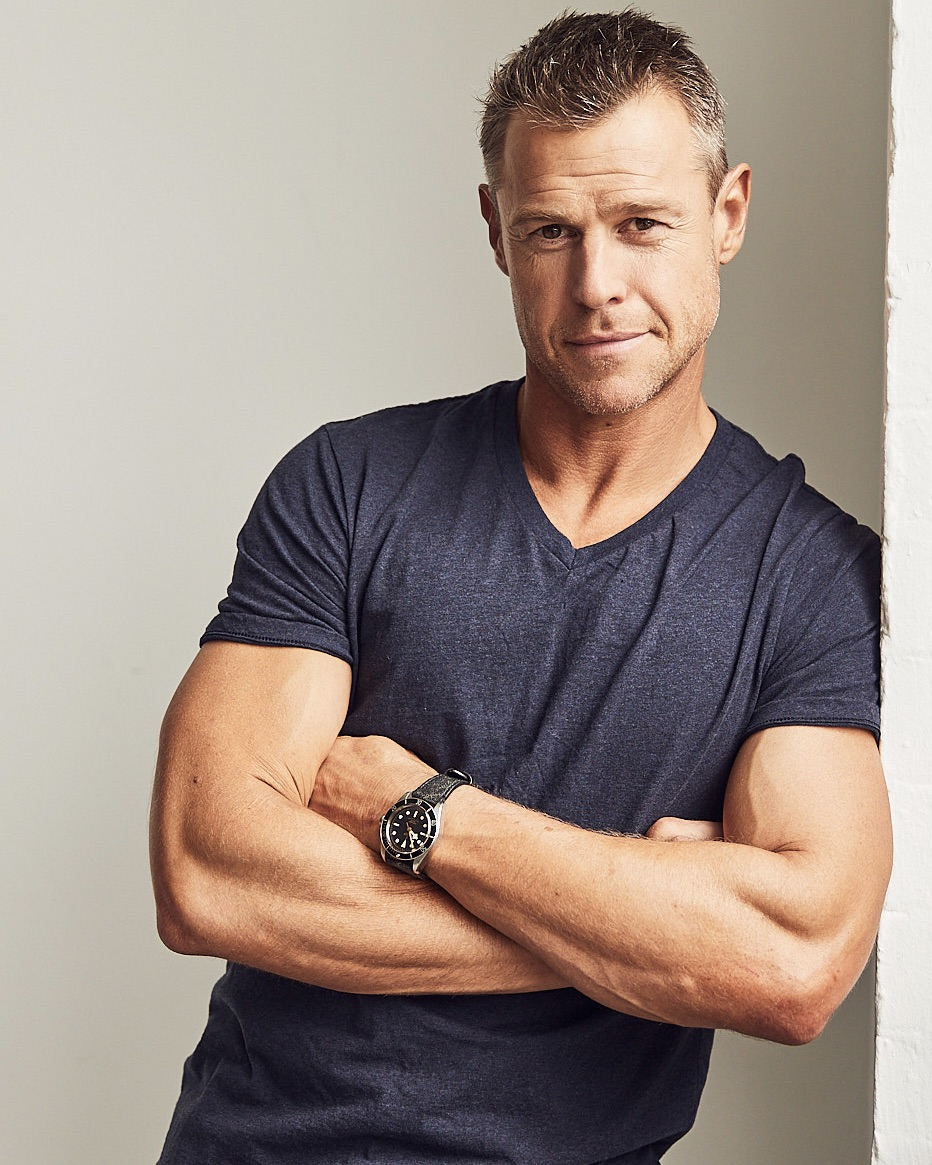 Rodger Corser Phone number, Email Id, Fanmail, Instagram, Tiktok, and Contact Details